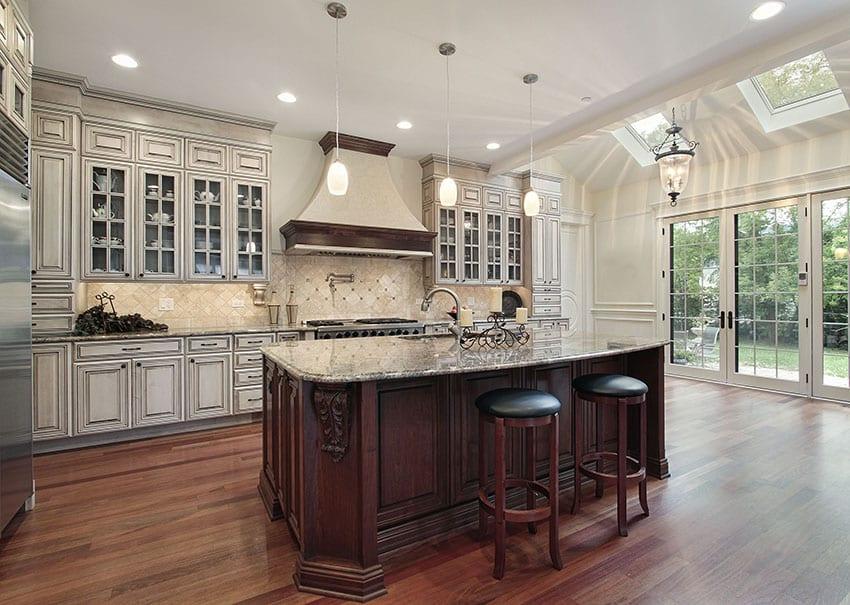 When redesigning a kitchen, put function first, says interior designer. Kitchen Design Ideas (Ultimate Planning Guide) - Designing Idea
