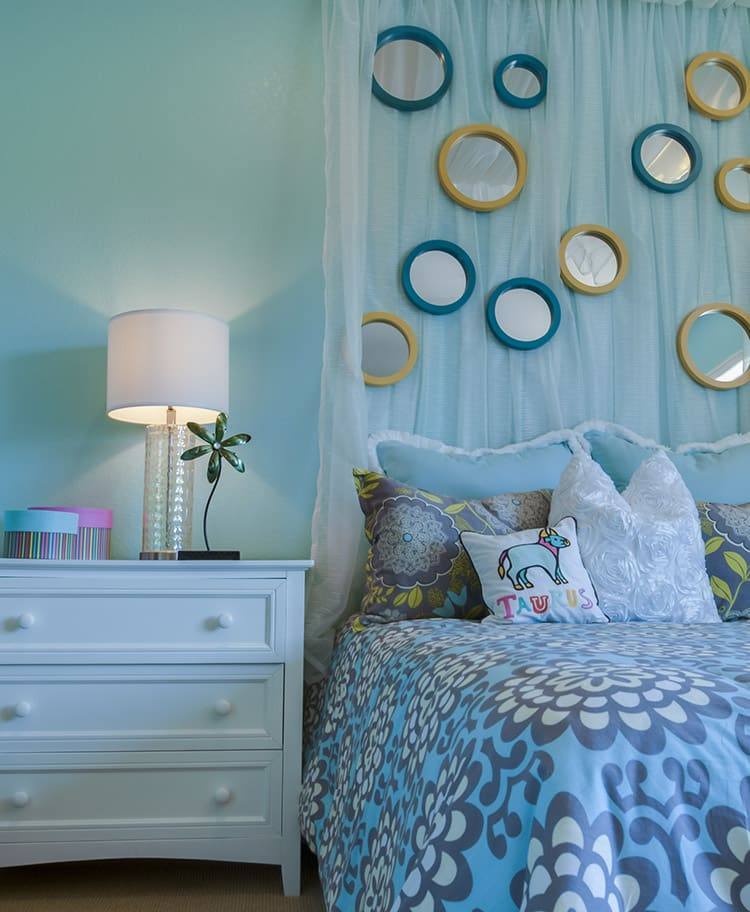 36 Cute Bedroom Ideas for Girls (Pictures of Furniture ... on Best Rooms For Girls  id=52815