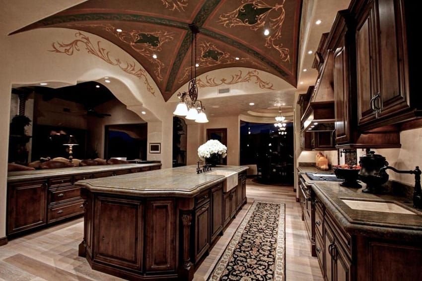 Image Result For Inspired Kitchen Design