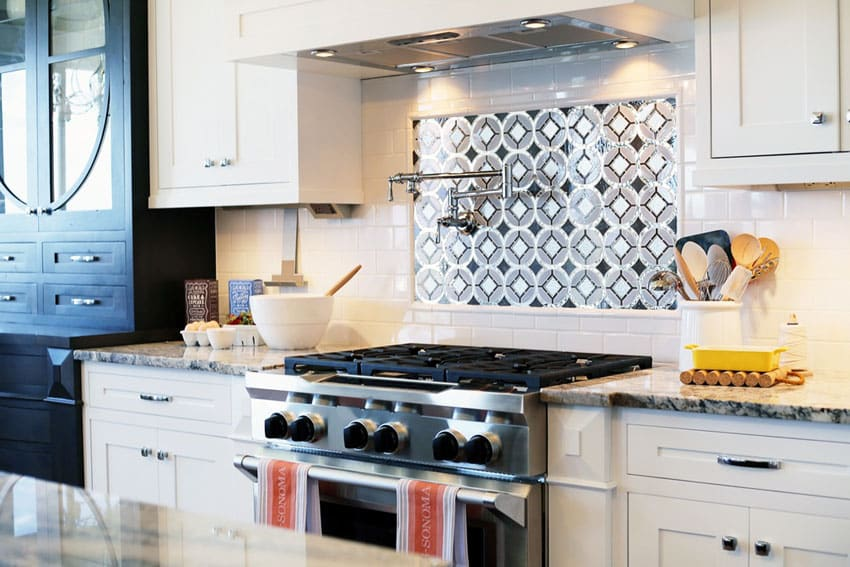 kitchen backsplash designs picture