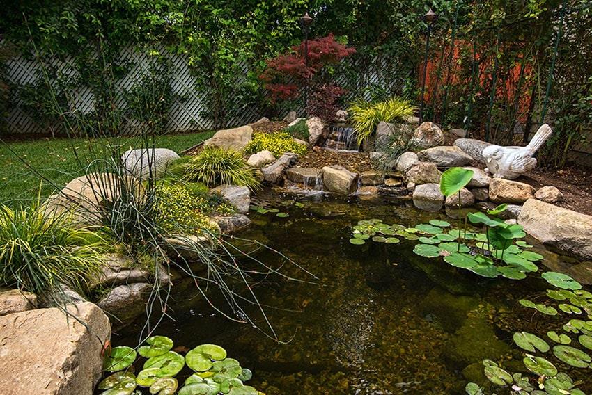 Large Decorative Garden Rocks