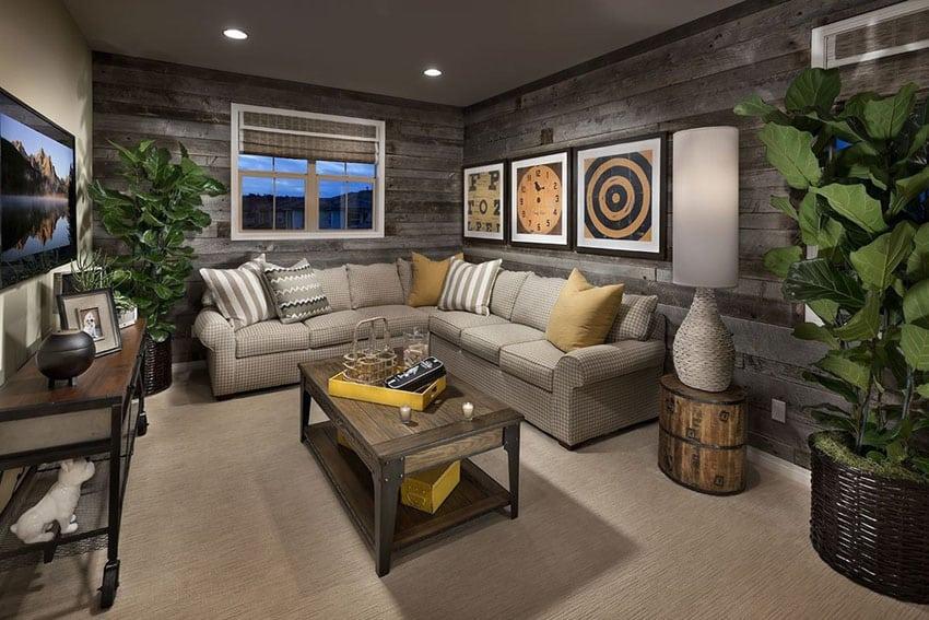 19 Beautiful Small Living Rooms (Interior Design Ideas ... on Beautiful Small Room  id=19578