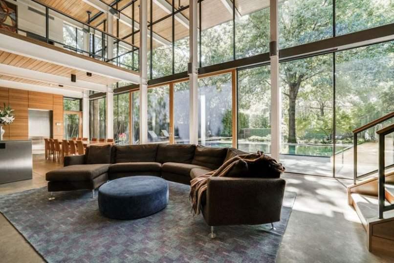 glass living room   1025theparty.com