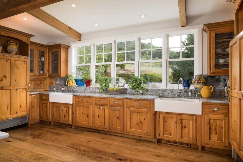farmhouse kitchen cabinets door styles