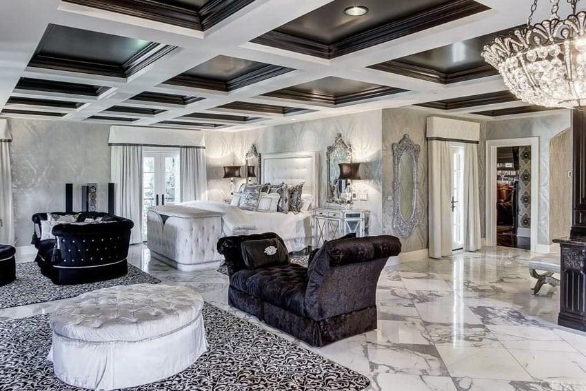 27 Luxury French Provincial Bedrooms Design Ideas Designing Idea