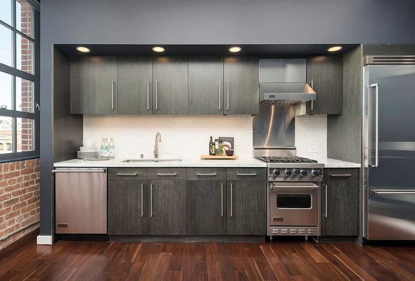 Wall Tile Designs Kitchens