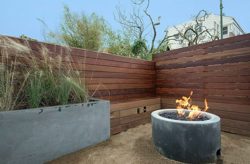 50 Best Gravel Patio Ideas (DIY Design Pictures ... on Patio Gravel Ideas id=40470