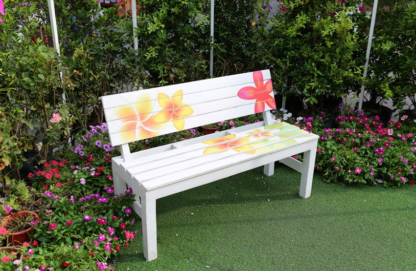 Outdoor Garden Design Ideas