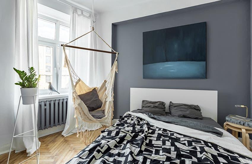21 Fun Teen Girl Bedrooms (Design Ideas) - Designing Idea on Cool Bedroom Ideas  id=62593