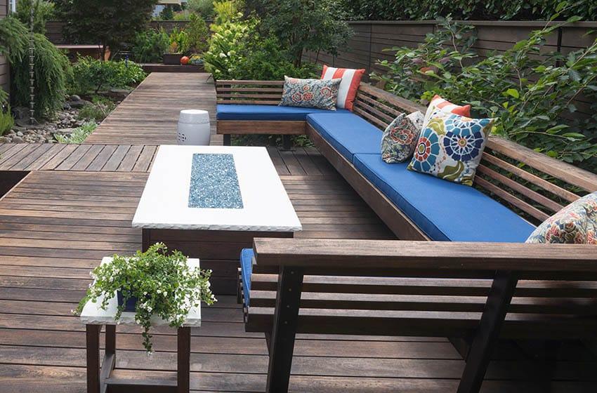 25 top modern deck ideas pictures designing idea on Modern Patio Deck id=13646
