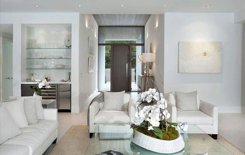Interior Design & Home Decor Ideas
