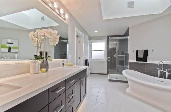 Best Bathroom Designs For 2018