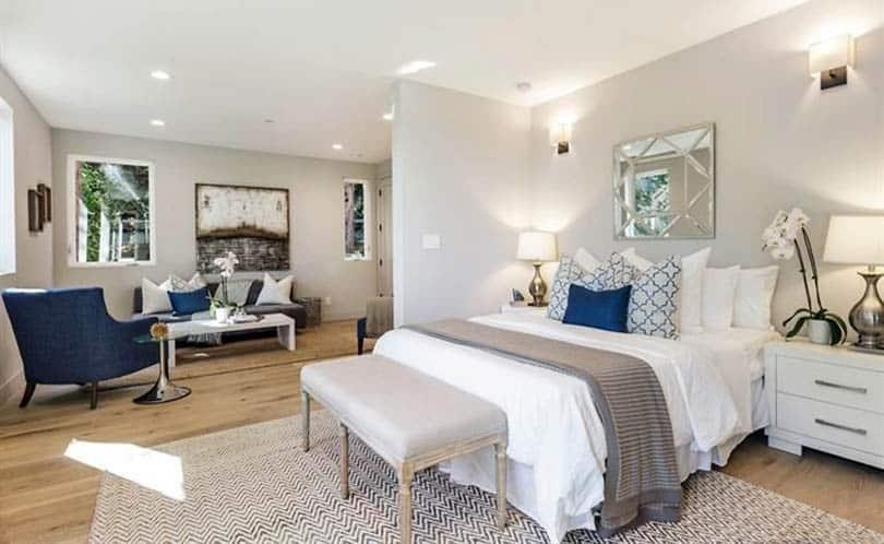 living room bedroom combo design ideas