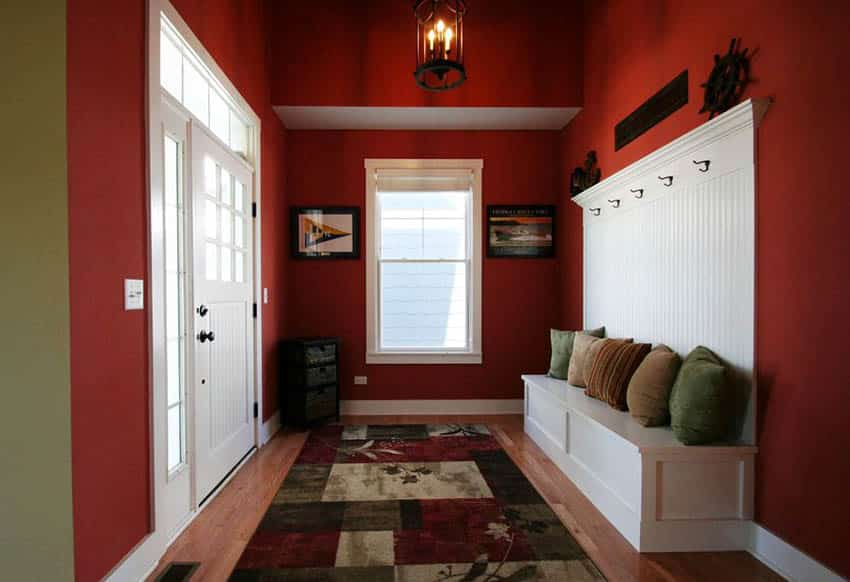 Best Foyer Paint Colors Designing Idea