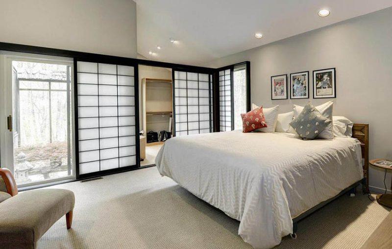 Types Of Closet Doors Popular Styles Amp Ideas Designing