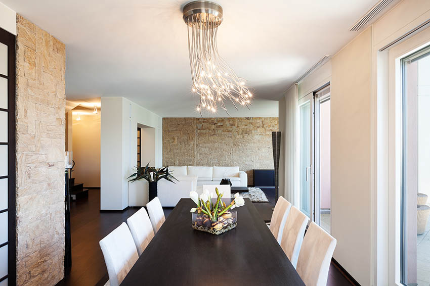 Accent Wall Ideas (Interior Designs)
