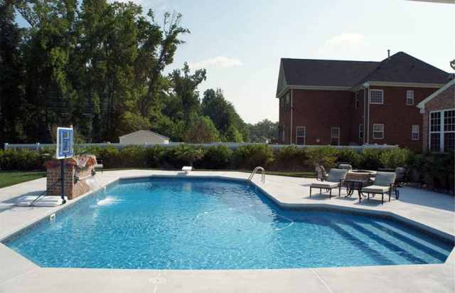 Tembel tembel yüzme havuzu tasarımı