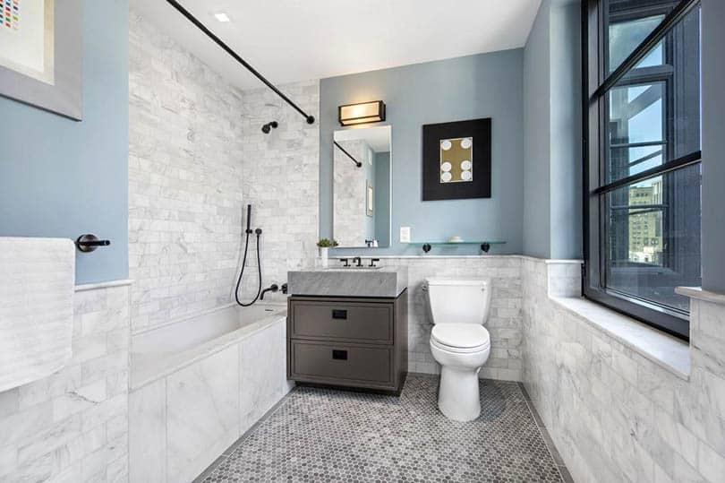 best paint for bathrooms design ideas designing idea on blue paint bathroom ideas exterior id=90169