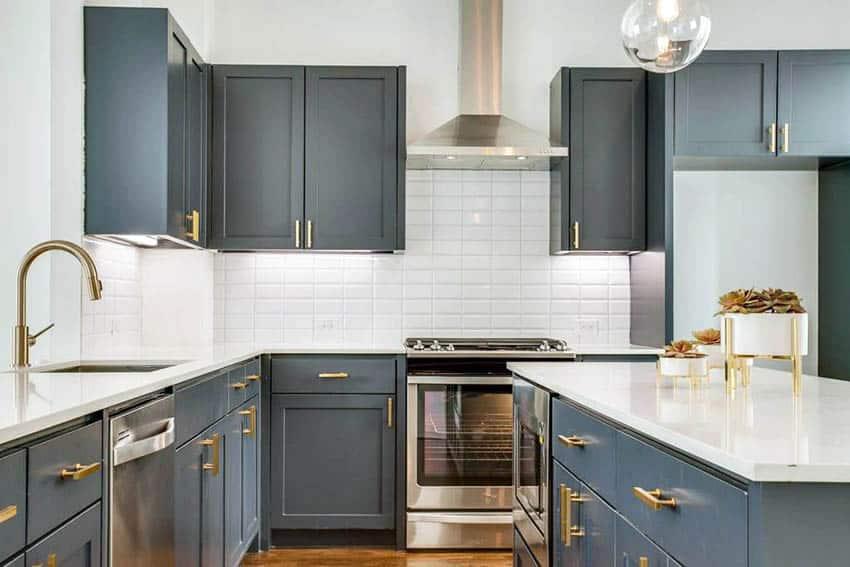 title   Subway Tile Kitchen Backsplash
