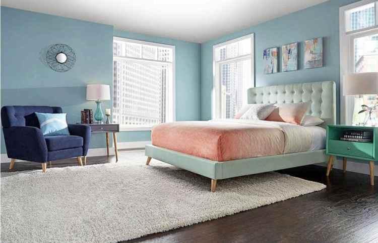 Types Of Bedroom Styles Designing Idea