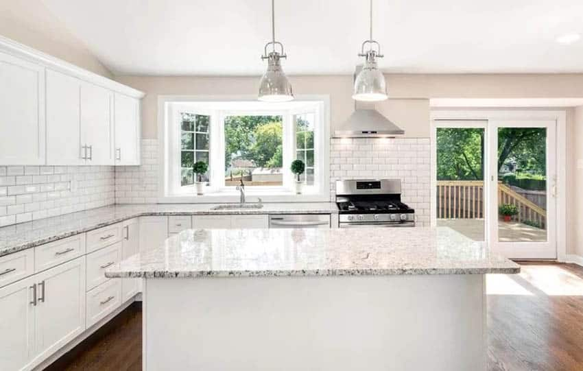 kitchen windows over sink design
