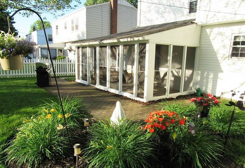 Enclosed Patio Ideas (Design Pictures) - Designing Idea on Inclosed Patio Ideas  id=94500