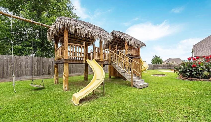 33 Amazing Backyard Palapa Ideas - Designing Idea on Palapa Bar Backyard id=33327