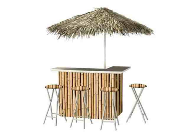 bambu bar palapa kiti