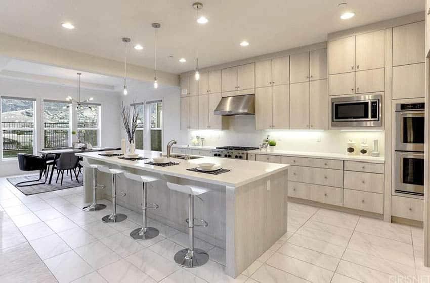 kitchen under cabinet lighting design