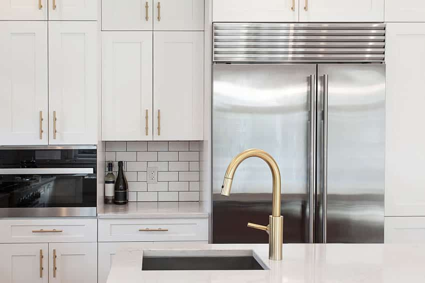 Knobs Or Pulls On Cabinets Differences Design Ideas Designing Idea