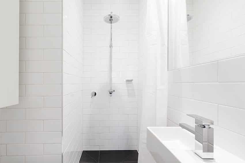 painting shower tiles design guide