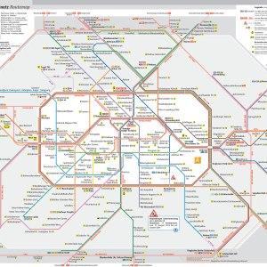 berlin s bahn map