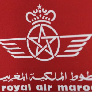 Royal Air Morocco's Logo
