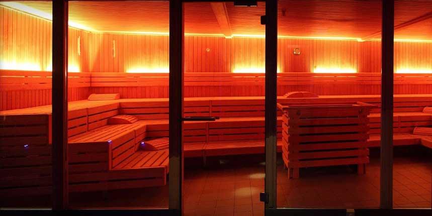 Sauna gay near me