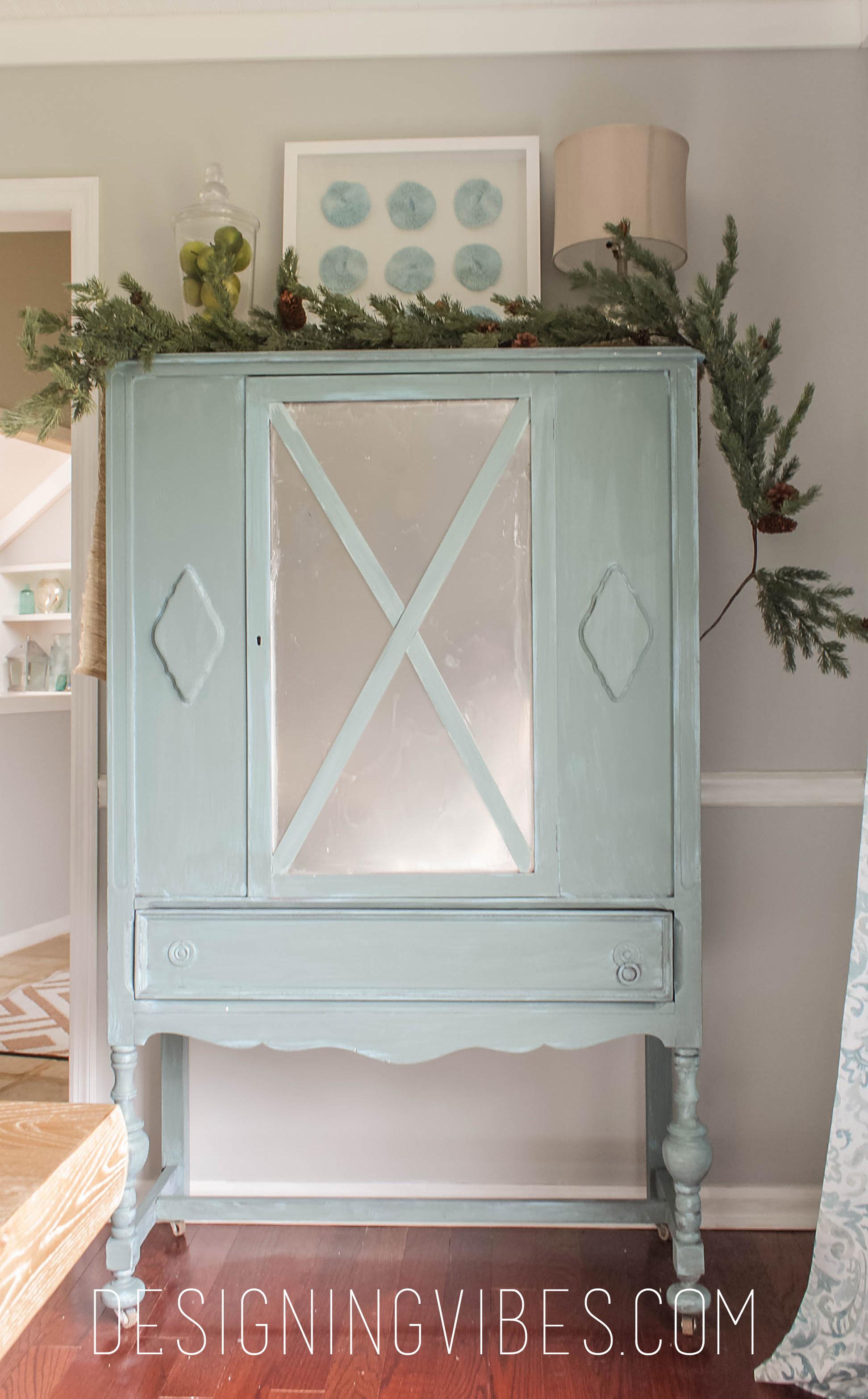 Curio Cabinet-1
