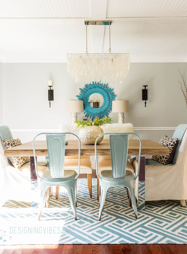 10 Rooms Featuring Beadboard Paneling: How To Cover Popcorn Ceiling With Beadboard Planks