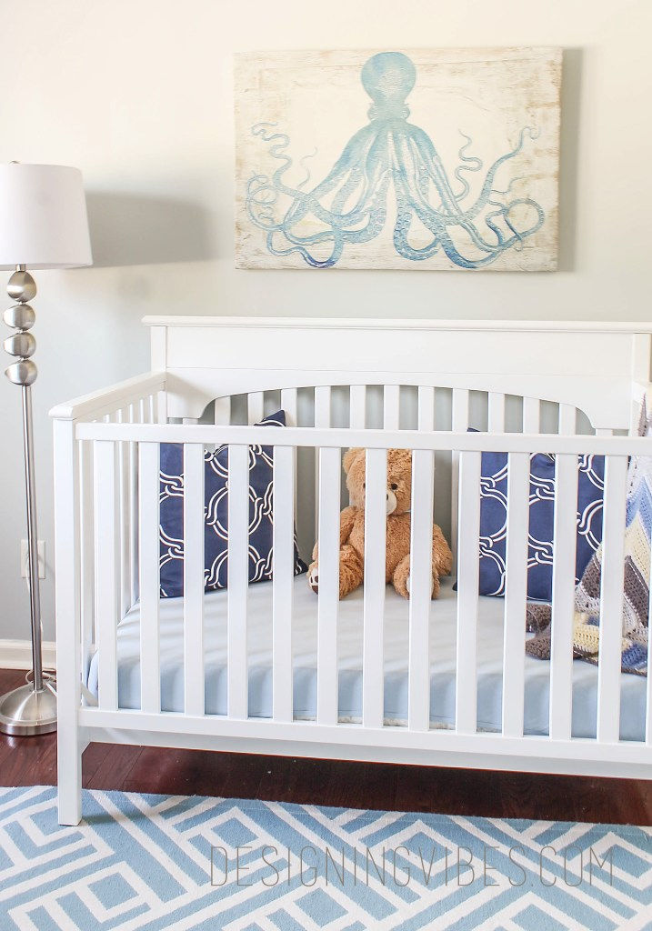 coastal grey nursery