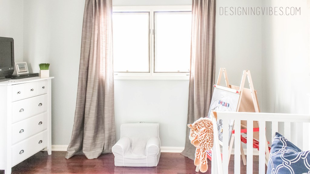 coastal toddler boy bedroom