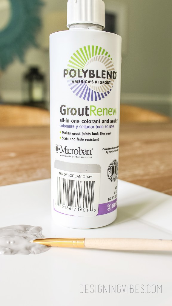 Polyblend Grout Renew