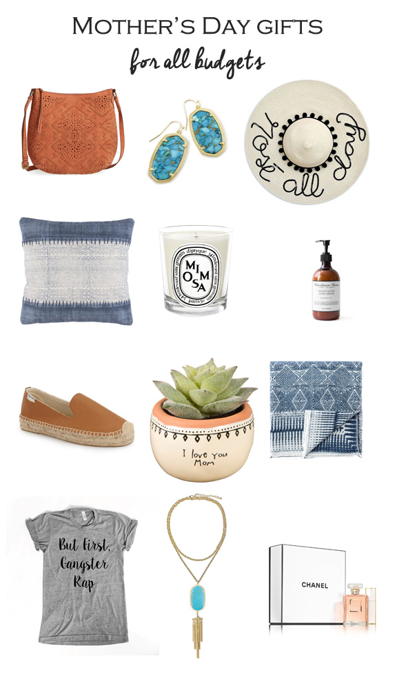 cool mother's day gifts for every budget