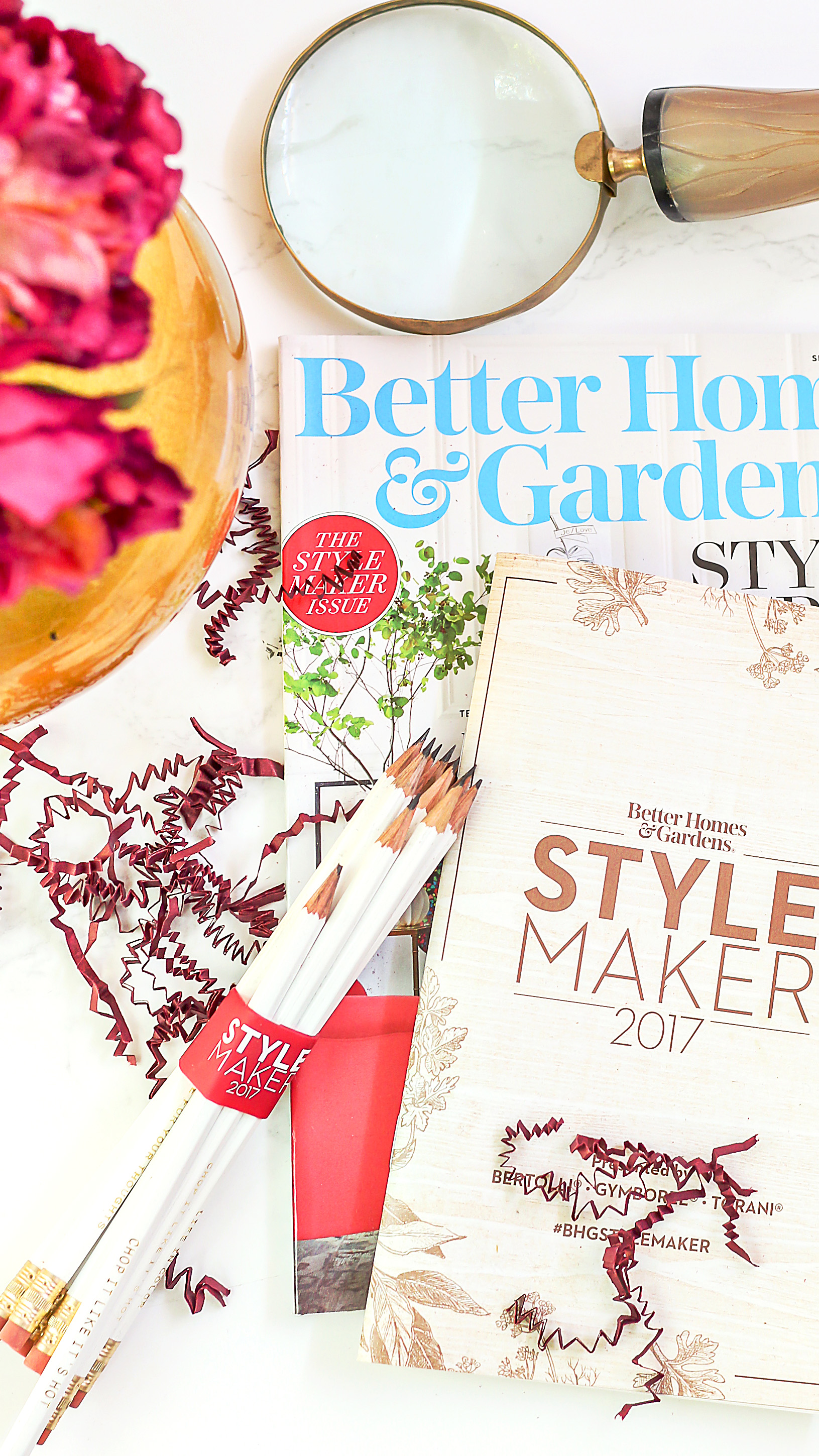 Better Homes And Gardens Stylemaker 2017 Recap
