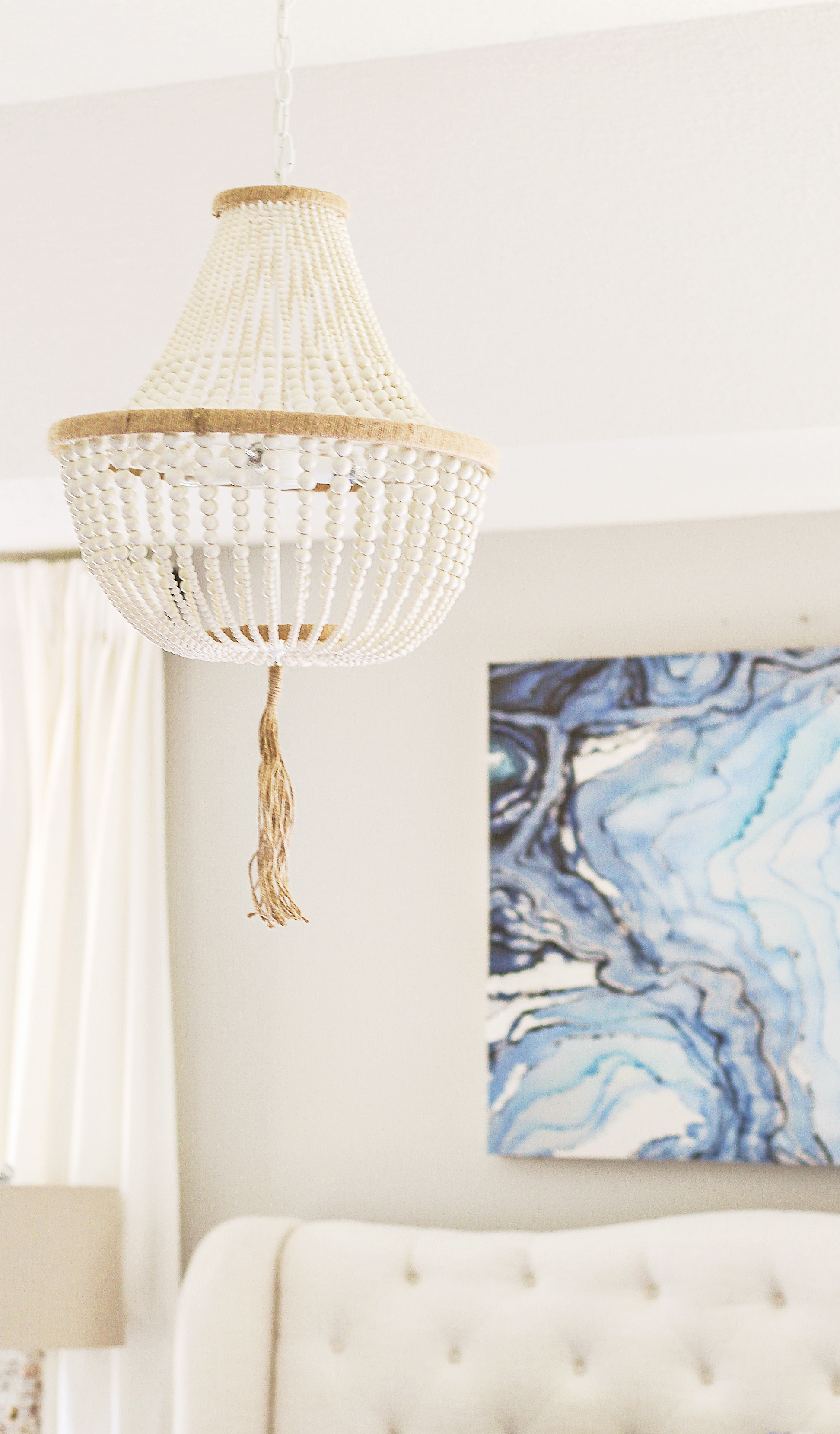 Where to Buy Beaded Chandeliers on the Cheap - Affordable ...