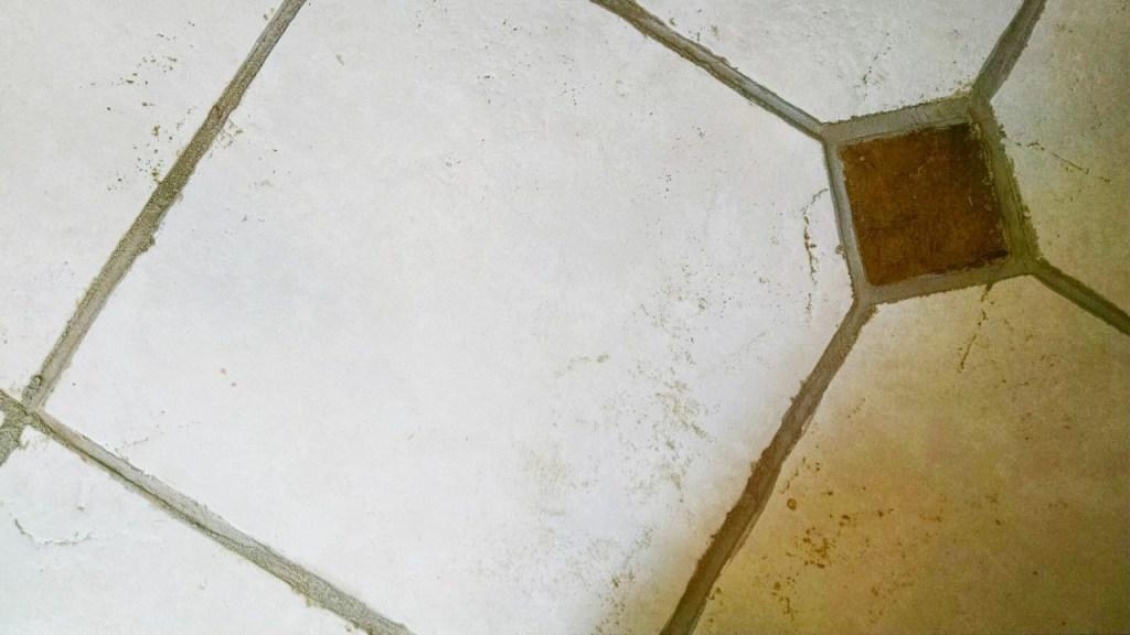 LVT Flooring Over Existing Tile the Easy Way - Vinyl Floor