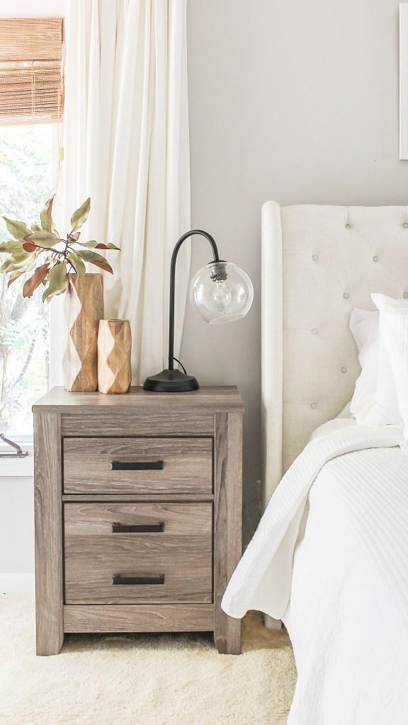 budget friendly bedroom decor