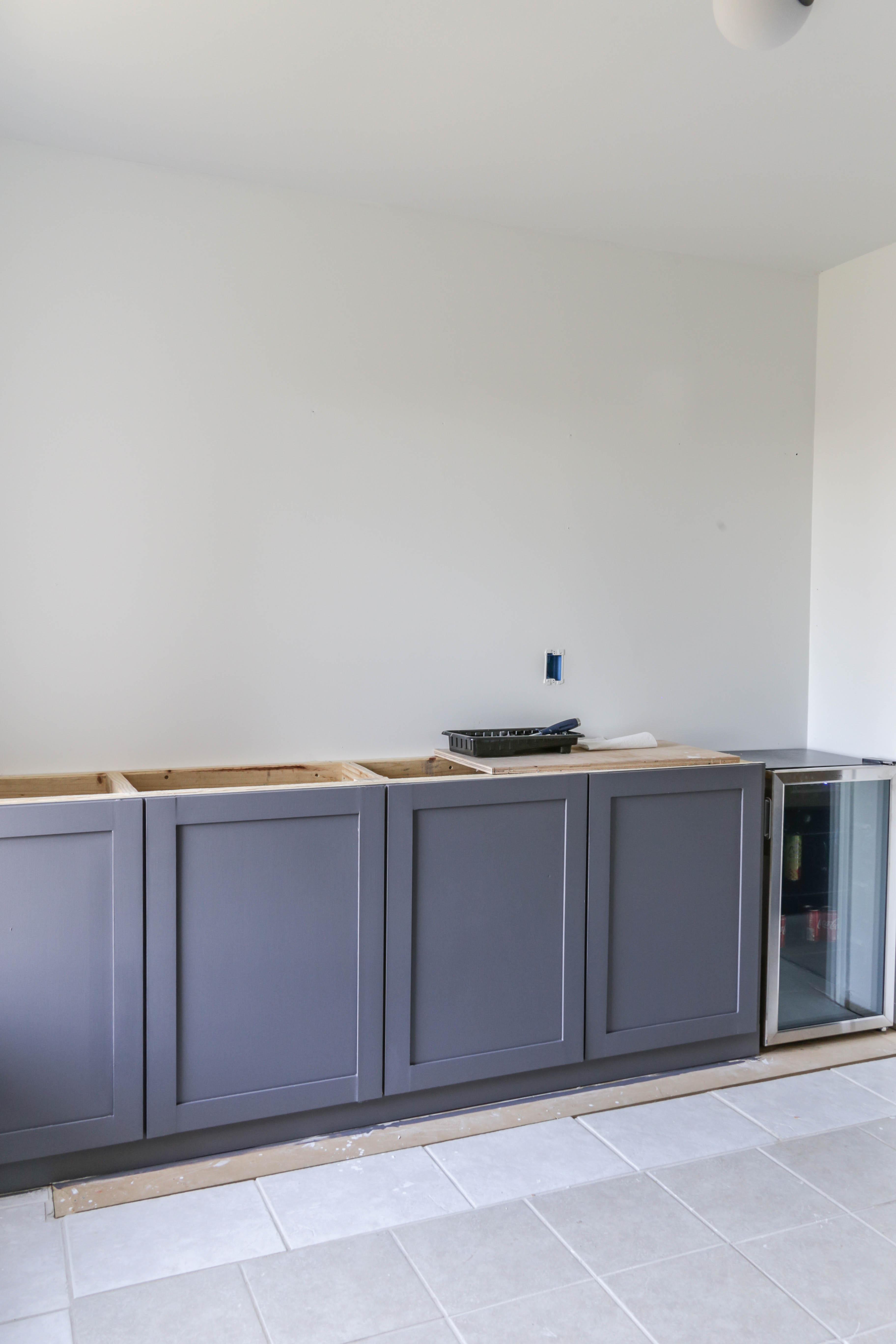 Diy Kitchen Cabinets For Under 200 A Beginner S Tutorial