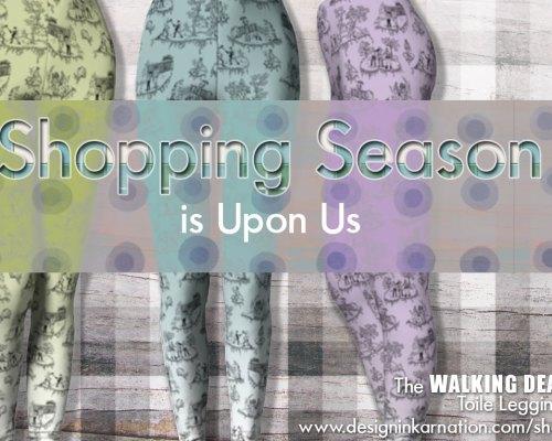 shopp-ing-template
