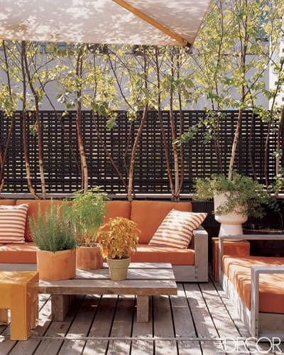 40 Amazing Design Ideas For Small Backyards on Deck Inspiration  id=97109