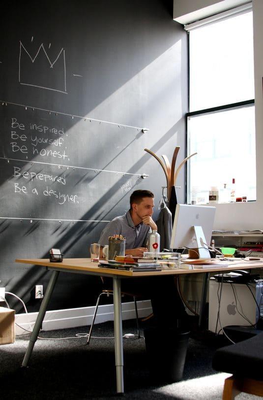 Workspace Inspiration Issue 22