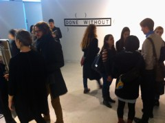 Exhibition Gathering