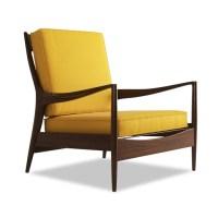 Portia de inspiratie: mobilierul modernist mid-century